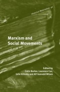 Colin Barker, Marxism and Social Movements book jacket